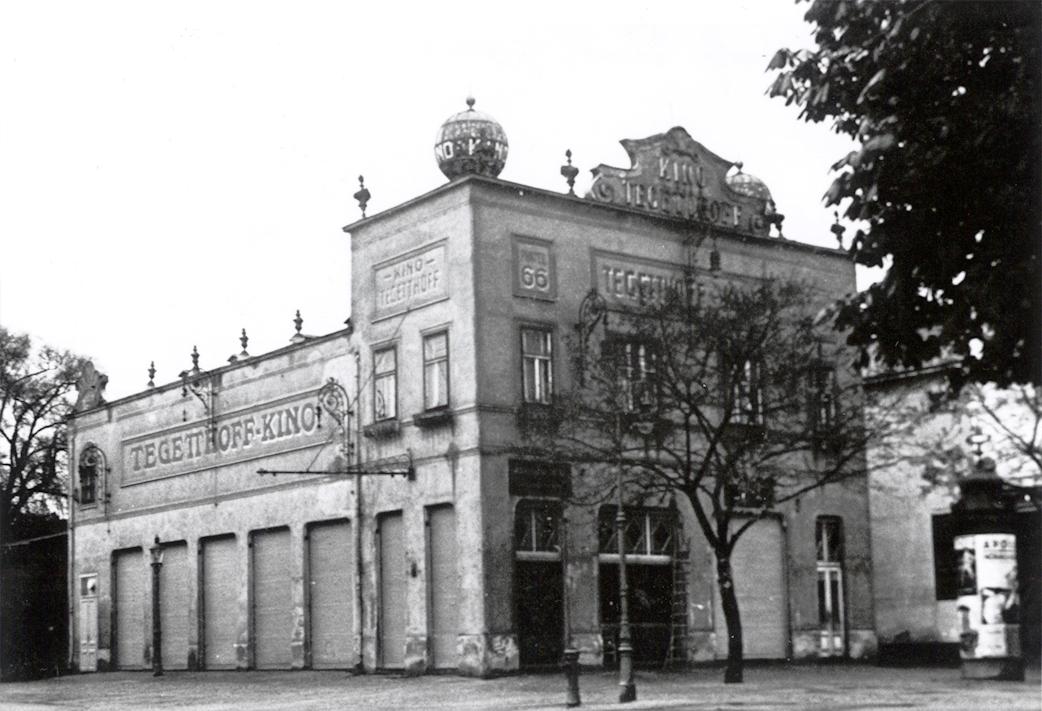 Kino, Prater 66 (heute 49)