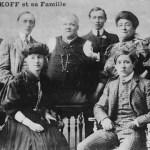Familie Kobelkoff