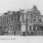 Lustspiel Theater