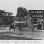 Restaurant Prohaska