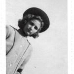 Liselotte Lang, 1946