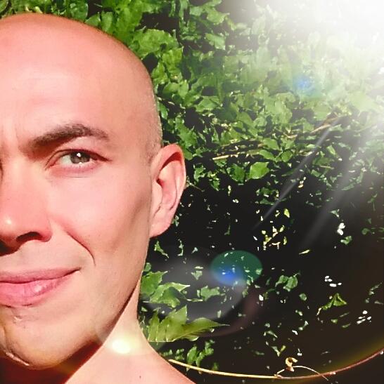 Daniele Guainazzi Sunny - Pratica Bioenergetica