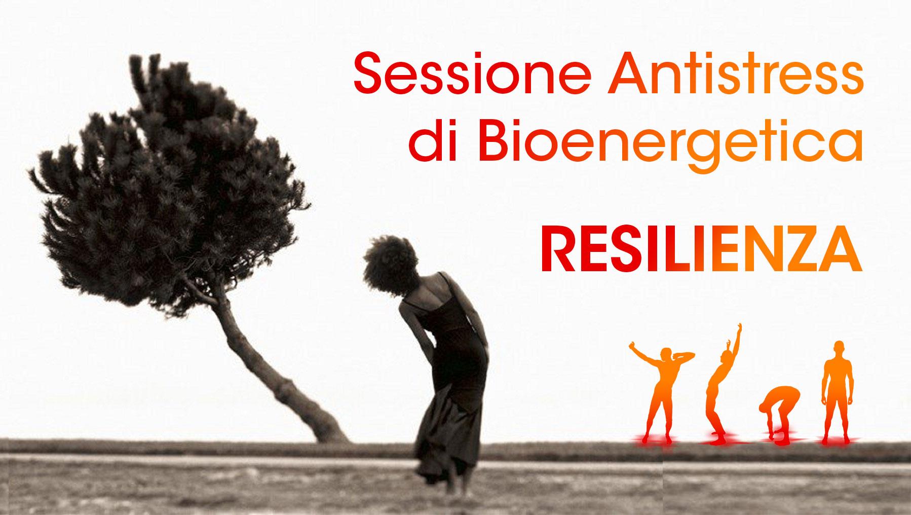 Pratica bioenergetica per la resilienza