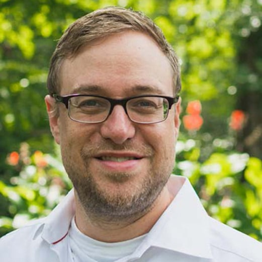 Faculty Spotlight: Jason Sienknecht