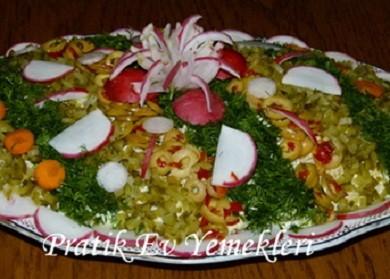 Mayonezli Patates Salatası