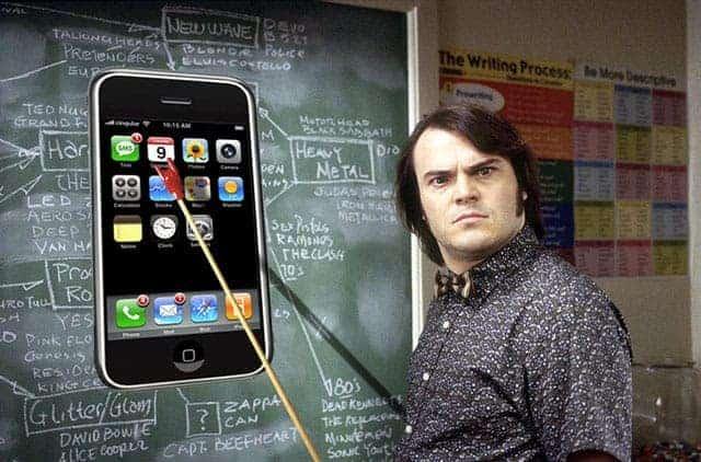 iPhone yardim