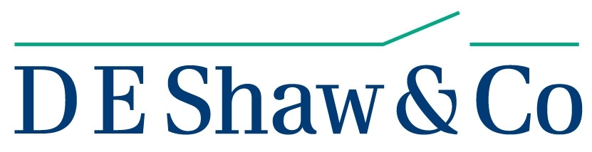Placement in DE Shaw & Co (1/3)