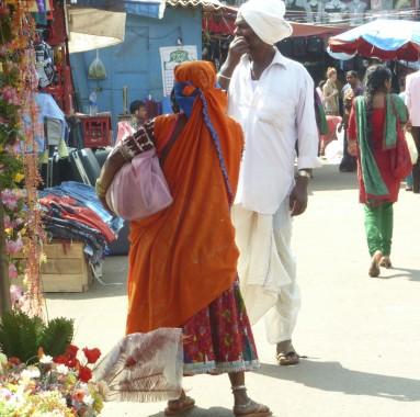 Gypsies from Karnataka
