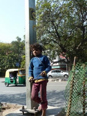Street Arab