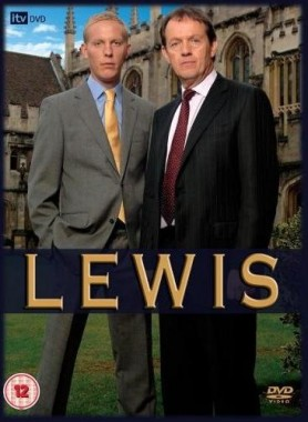 Successors to Inspector Morse, Lewis and Hathaway Hathaway