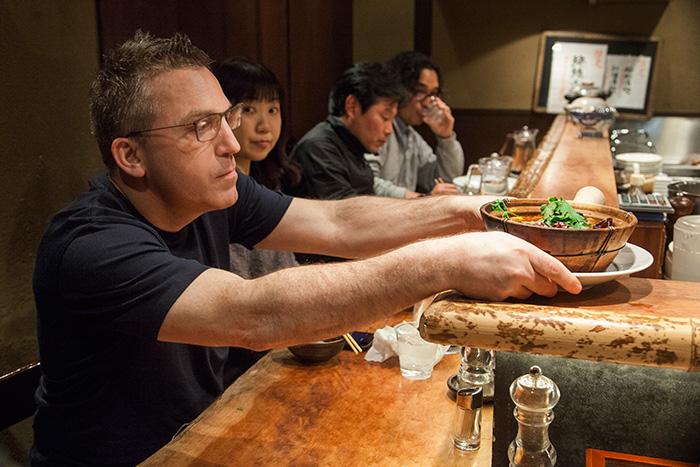 Chef's Table: Ivan Orkin (Estados Unidos)