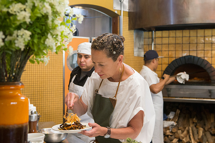 Chef's Table: Nancy Silverton (Estados Unidos)