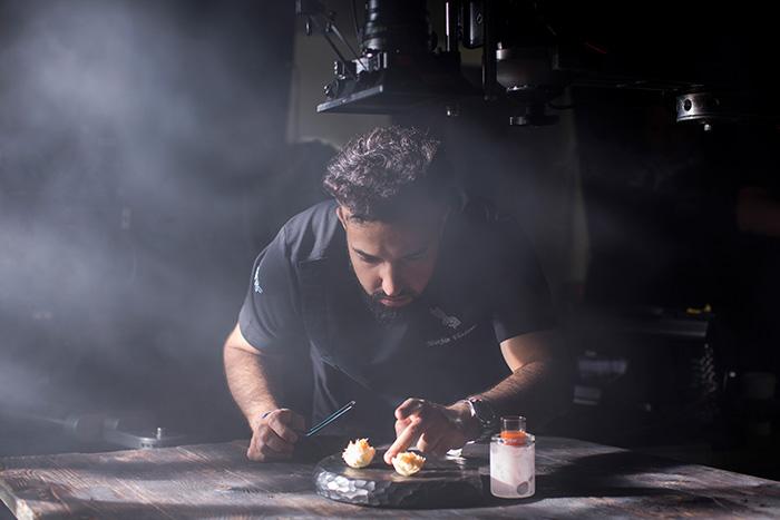Chef's Table: Vladimir Muhkin (Rússia)