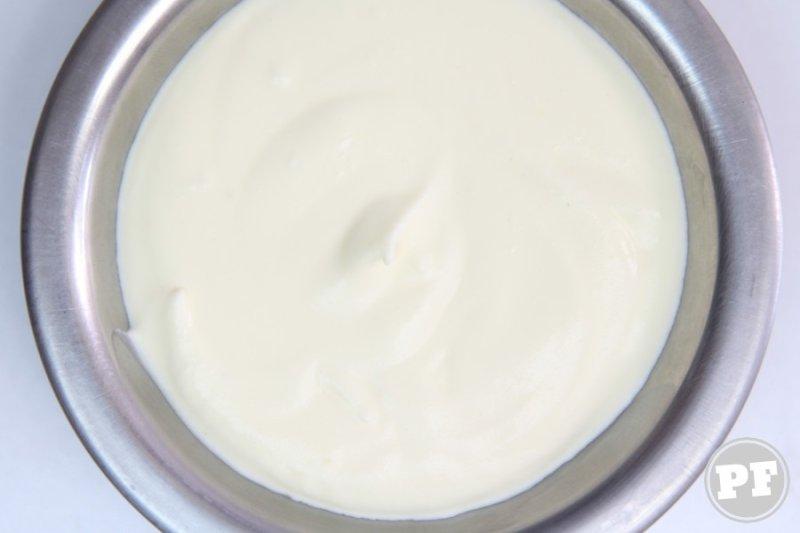 Manteiga: Como Não Substituir Creme de Leite e Chantilly