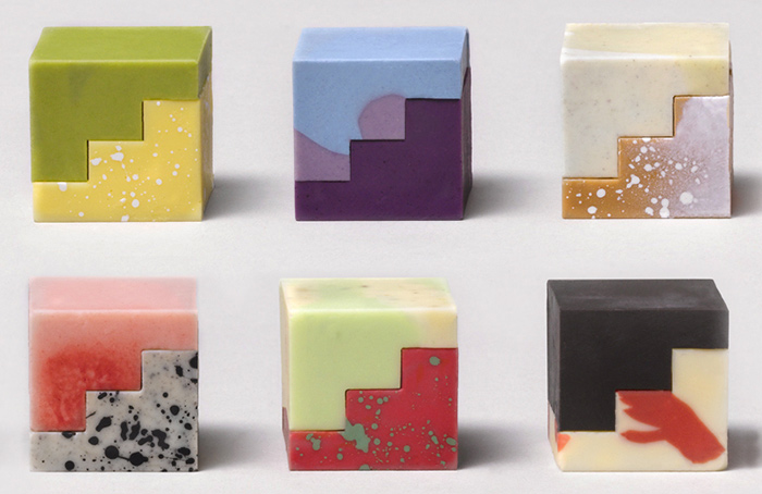 Complements: Cubo de sabor