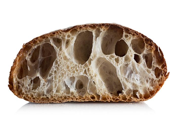 Modernist Bread: 110% Hidratação