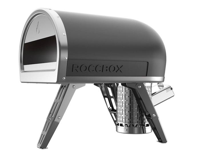 Roccbox: Cinza
