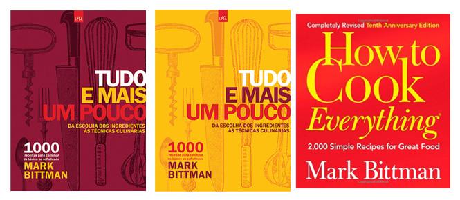 Guia FdA 2012: Livros - Mark Bittman