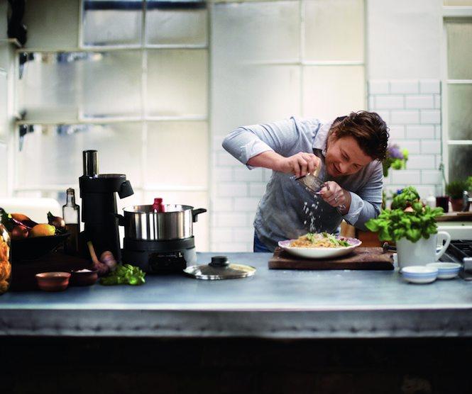 Philips HomeCooker do Jamie Oliver