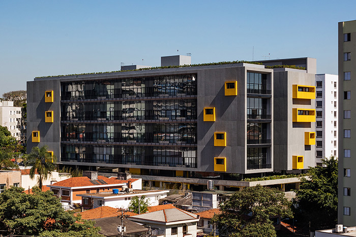 Le Cordon Bleu São Paulo