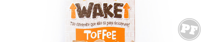 Melitta Wake - Toffee