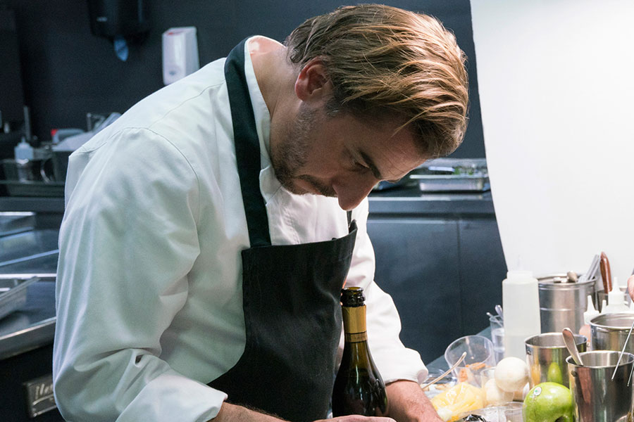 Chef's Table Pastry: Jordi Roca