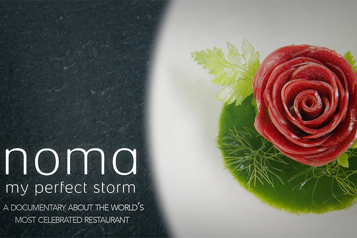 Noma: My Perfect Storm - Poster Thumb