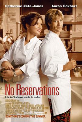 Review: Sem Reservas (O Filme)