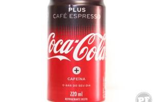 PraComer: Coca-Cola Plus Café Espresso