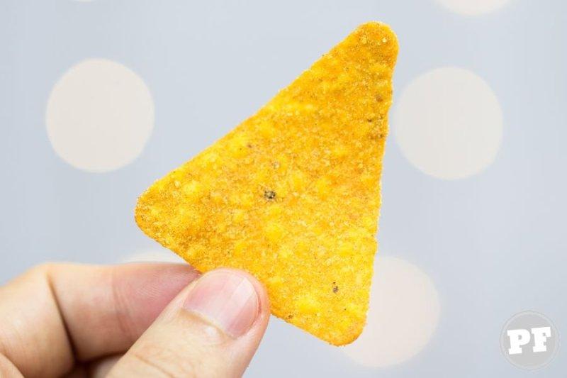 Resenha: Doritos HeatWave Chipotle