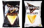 Doritos Mystery - Doritos de sabores Misteriosos por PratoFundo.com