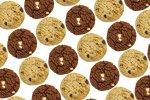 PraComer: Cookie Original e Chocolate da Garoto