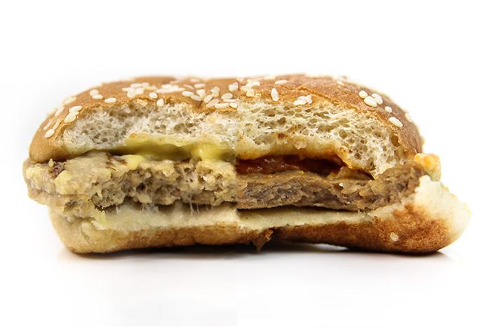 PraComer: Hambúrguer Congelado Hot Pocket Frango e Hot Hit Picanha por PratoFundo.com