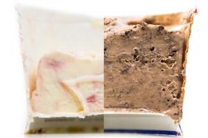 Sorvetes Romeu e Julieta, Chocolate Bits da Kibon