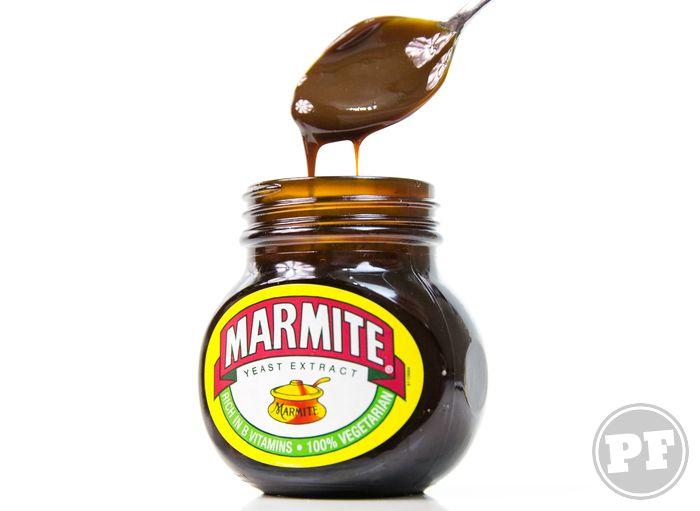 PraComer: Marmite (Extrato de Levedura)