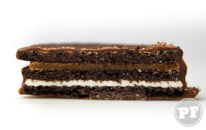 Alfajor: Milka Torta Oreo