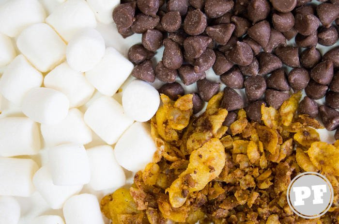 Cookies de Cereal, Chocolate e Marshmallow da Christina Tosi