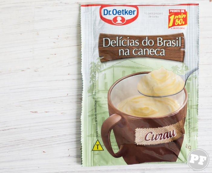 PraComer:: Delícias do Brasil na Caneca