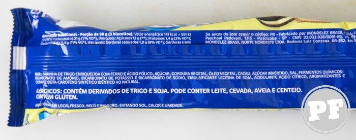 Oreo Torta de Limão Edição Limitada