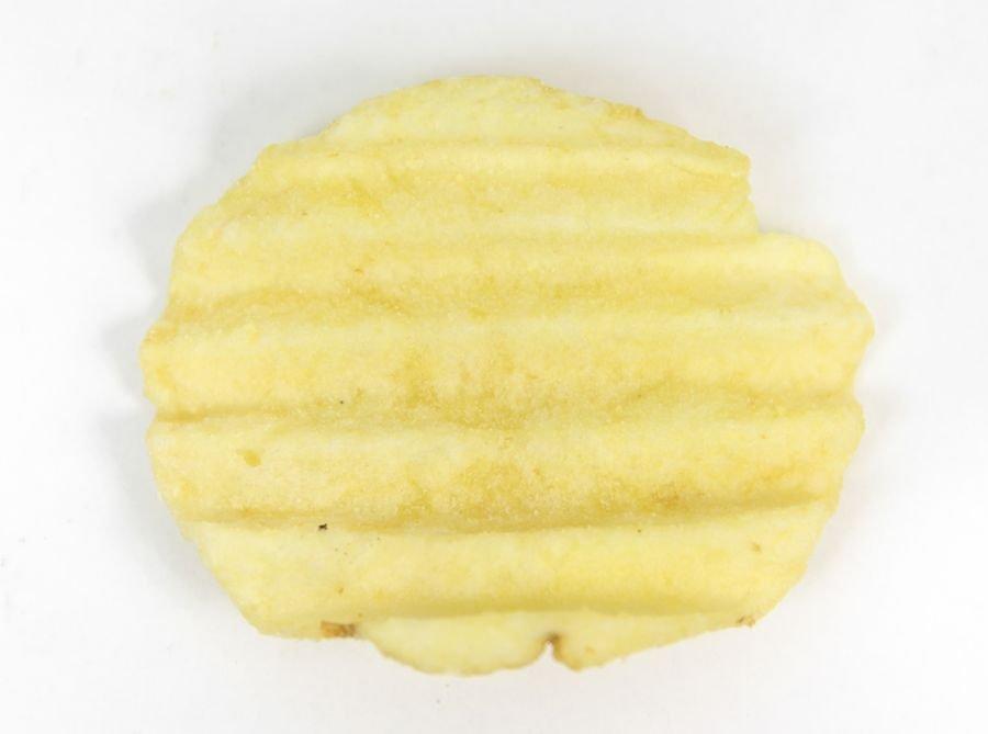 Salgadinho de batata