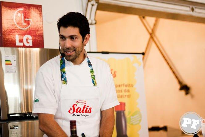 Encontro Gourmet 2013