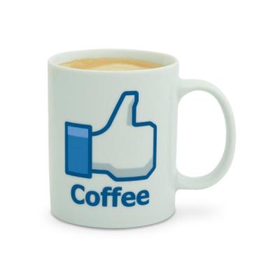 Caneca Curti Café