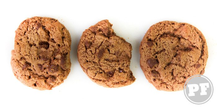 Toddy Cookies Chocolate