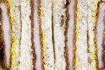 Katsu Sando: Sanduíche de Porco à Milanesa (Tonkatsu)