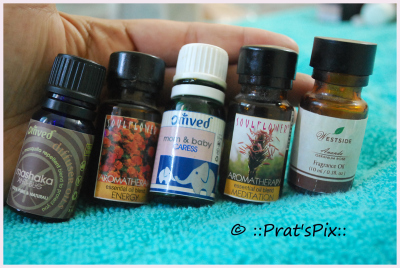 essential oils for babies, essential oils for stress and anxiety