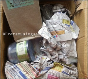 Eco Tokri Packaging