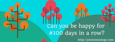 Elephant Journal: 100 days of happiness