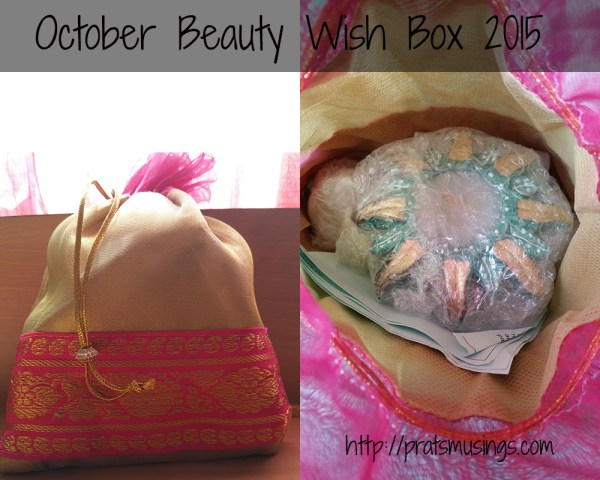 Beauty Wish Box