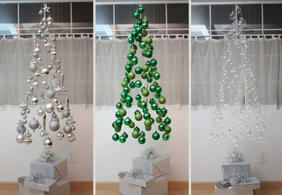 7 Fabulous DIY Christmas Trees ideas