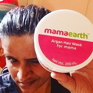 Recommended Products of MamaEarth